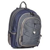 B2S Backpack 7-10 yrs. (Grigio)