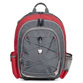 B2S Backpack 7-10yrs. (Grigio)
