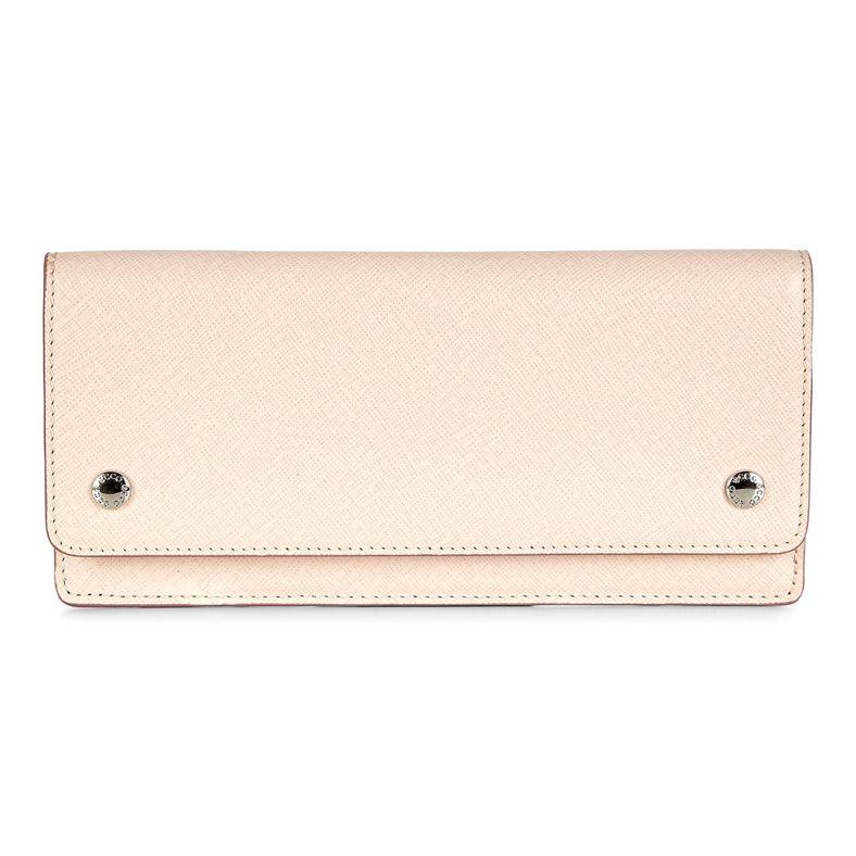Iola Slim Wallet (Rosso)
