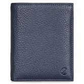 Jos Classic Wallet (Azul)