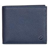 Jos Flap Wallet (Blue)