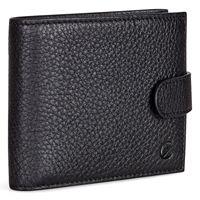 Jos Flap Wallet w tab (Negro)