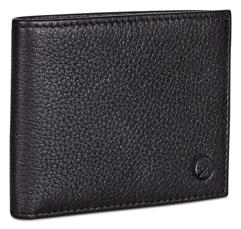 Jos Slim Wallet (Negro)