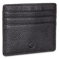 Jos Slim Card Case (Negro)
