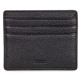 Jos Slim Card Case (Nero)