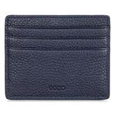Jos Slim Card Case (Blue)