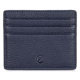 Jos Slim Card Case (Azul)