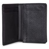 Jos Card Case (Negro)