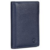 Jos Card Case (Blue)