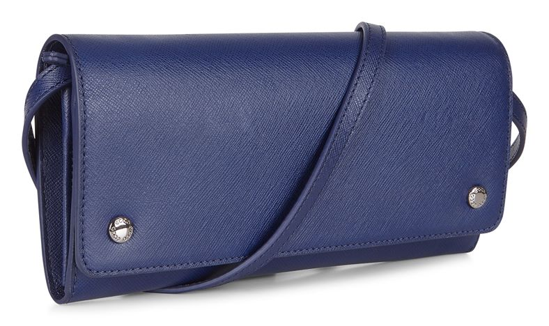 Iola Clutch Wallet (Azul)
