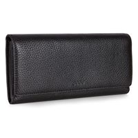 SP Continental Wallet (Negro)