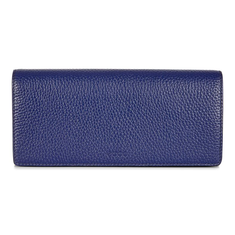 SP Continental Wallet (Azul)
