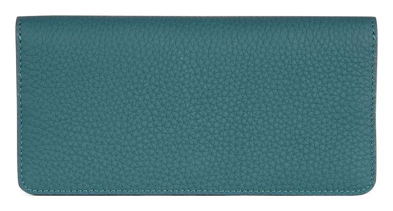 Jilin Large Wallet (Green)