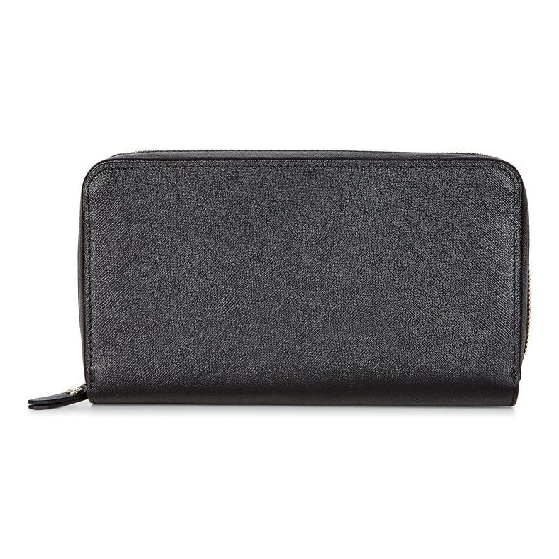 Iola Mighty Wallet (Black)