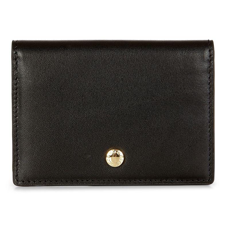Kauai Card Case (Black)