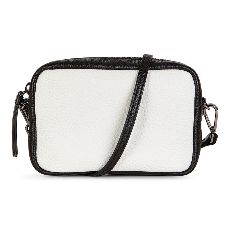 SP 2 Pouch With Strap (Blanco)
