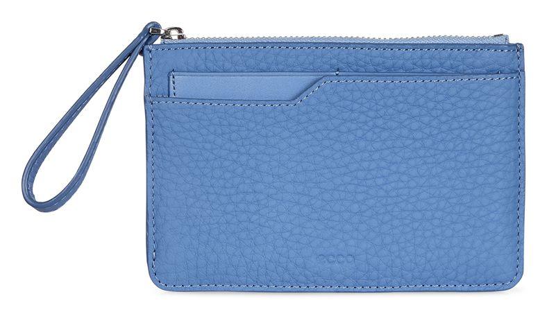 Jilin Zipped Wallet