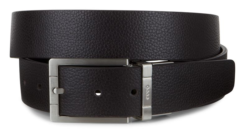 Evry Formal Mens Belt (Marrón)