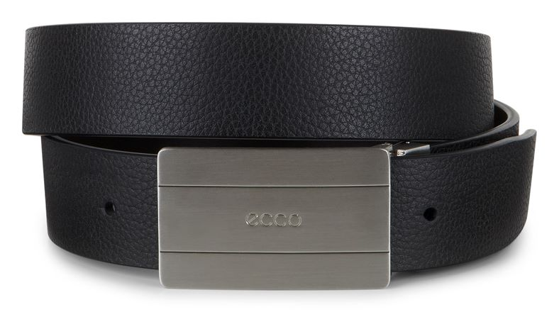 Eby Formal Mens Belt (Negro)
