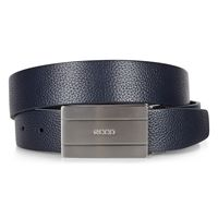 Eby Formal Mens Belt (Azul)