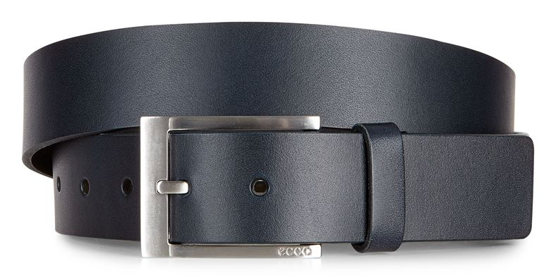 Foster Mens Belt (Blue)