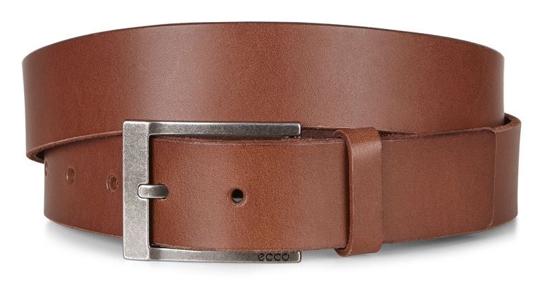 Foster Mens Belt (Brown)