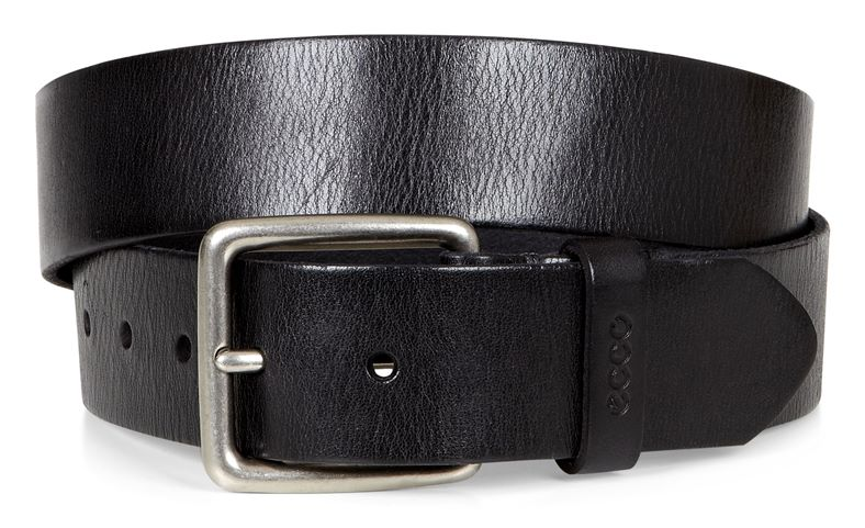 Garvin Jeans Belt (Negro)