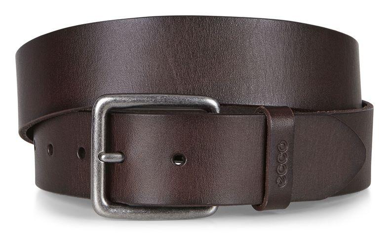 Garvin Jeans Belt (Brown)