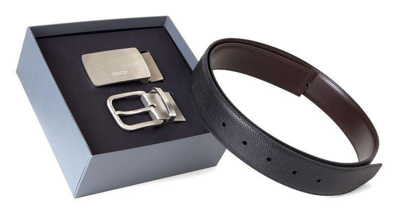 Hoven Belt Box (Nero)