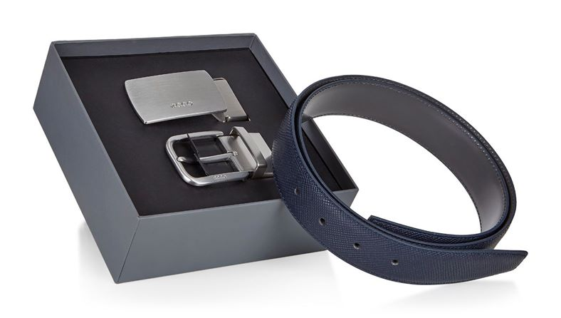 Hoven Belt Box (Blue)