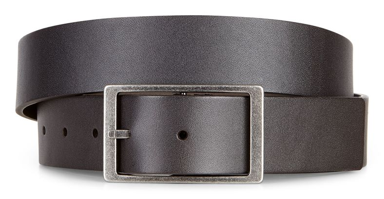 Hesa Reversible Belt (Marrón)