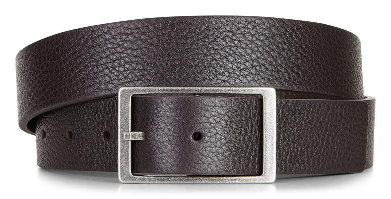 Hesa Reversible Belt (Marrone)