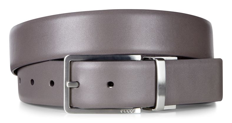 Fajardo Reversible Belt (Gris)