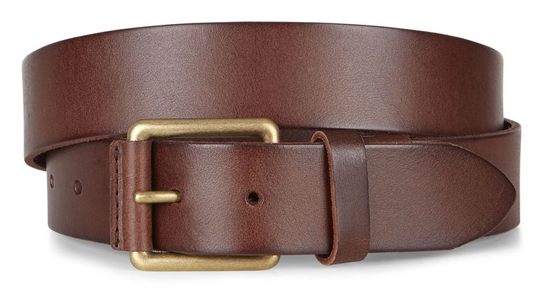 Jon Casual Belt (Marrón)