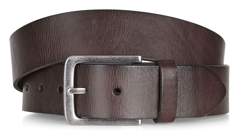 Edward Casual Belt (Brown)