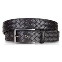 Leeds Mens Belt (Negro)