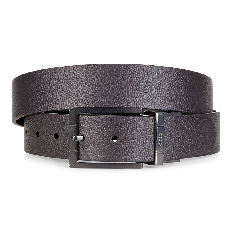 Evry Formal Mens Belt (Negro)