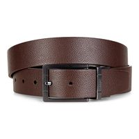Evry Formal Mens Belt (Brown)