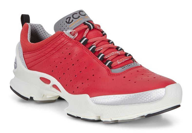 BIOM C - LADIES (Red)