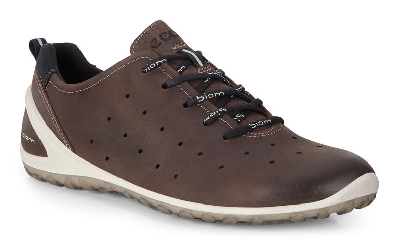 BIOM LITE M (Brown)