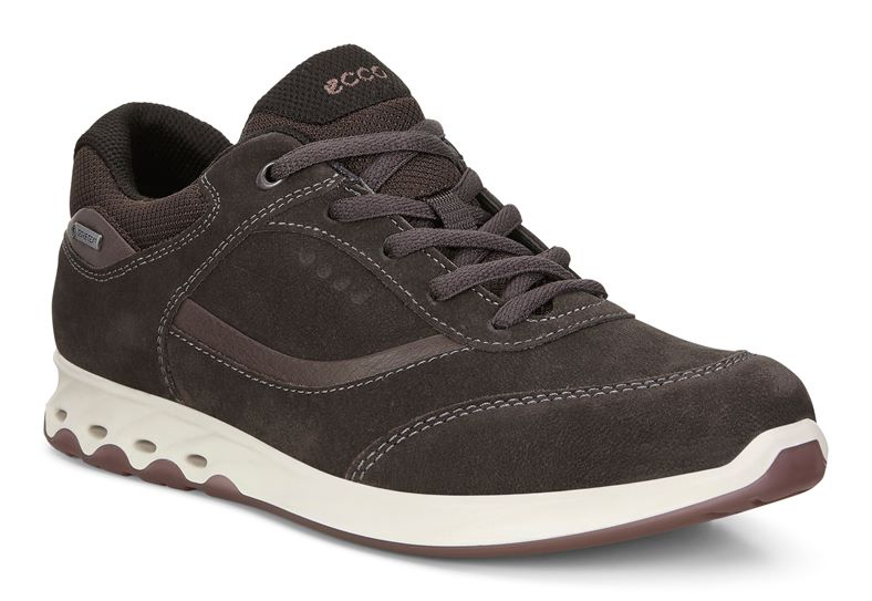 WAYFLY LADIES (Brown)