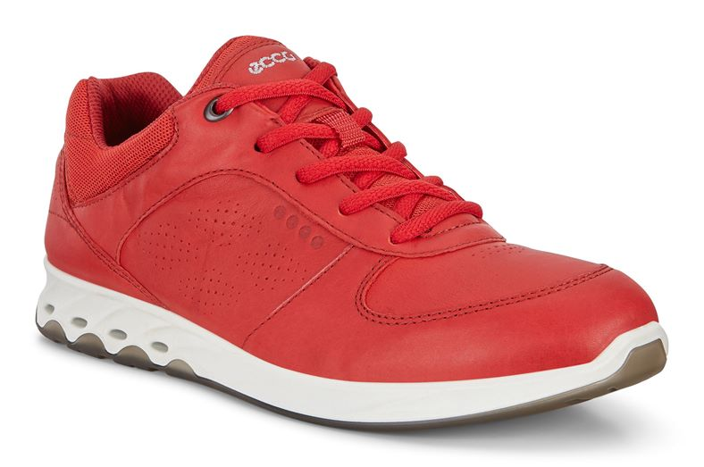 WAYFLY LADIES (Red)