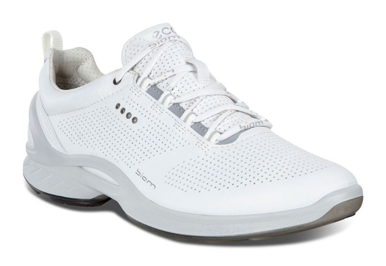 BIOM FJUEL LADIES (White)