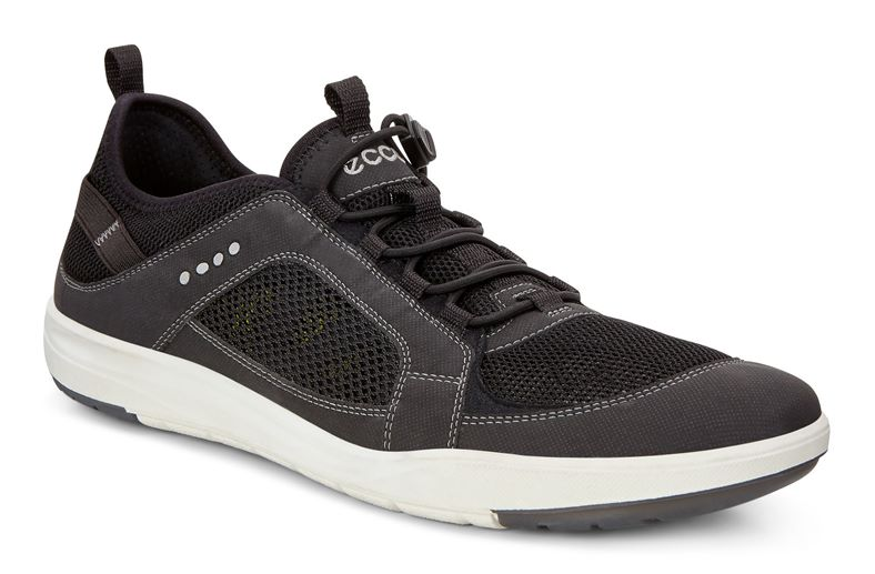 LAGOON MEN'S (Black)
