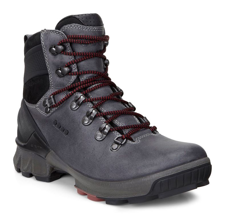 HIKE LADIES (Grey)