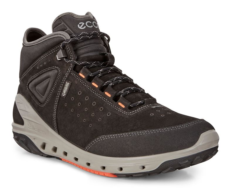 BIOM VENTURE MEN'S (Black)