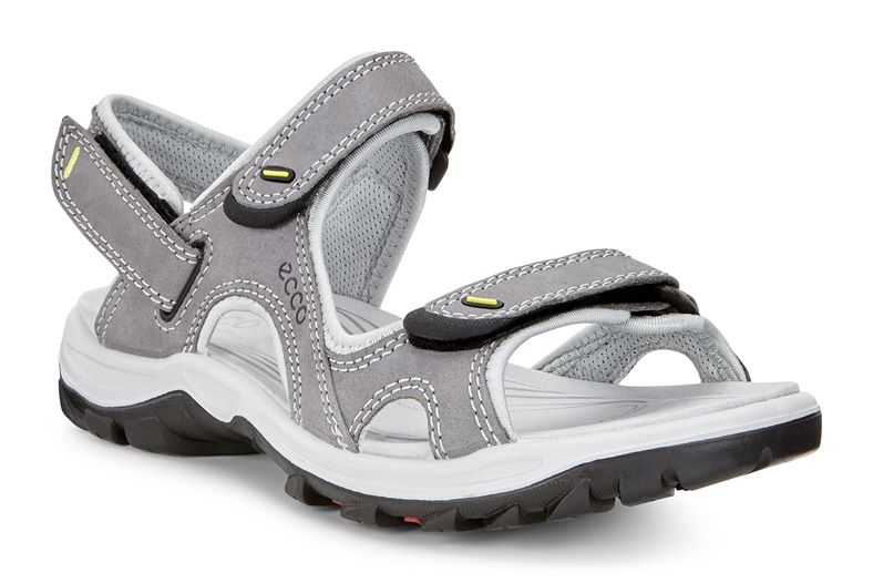 OFFROAD LITE  (LADIES) (Grey)