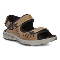 TERRA SANDAL. (Brown)