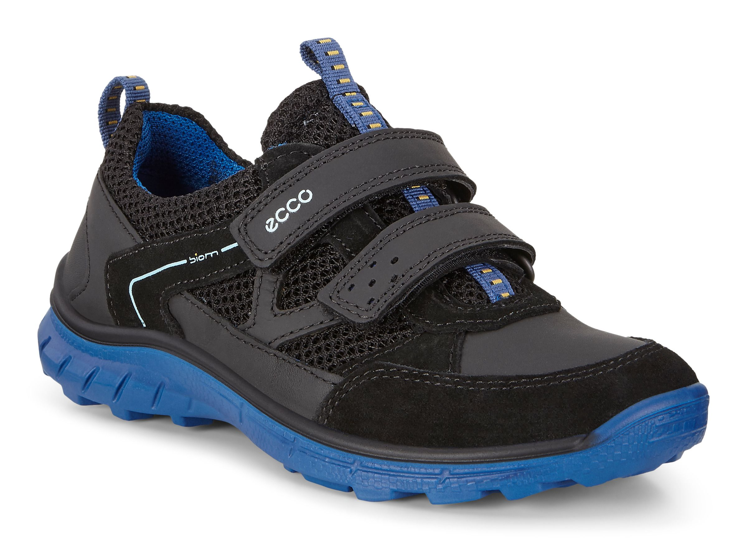 ecco biom trail kids