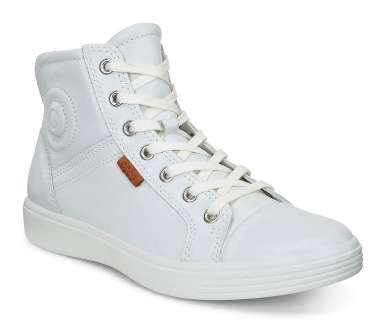 S7 TEEN (White)
